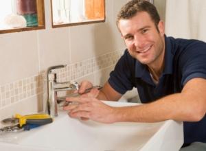 Pipe & Leak Repair
